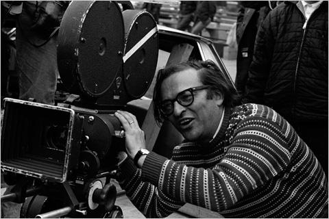 Lumet directing