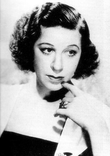 In December of 1936 Fanny Brice made her final appearance in front of a New