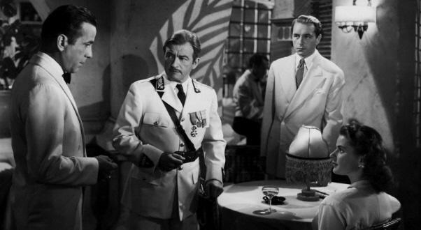 My night in Casablanca (5/5)