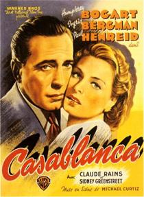 My night in Casablanca (1/5)