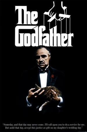 The Godfather trilogy - reviews and reception (2/5)