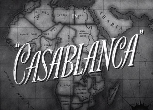 My night in Casablanca (2/5)