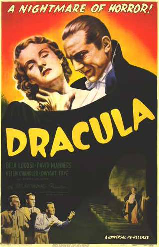 Dracula, a tribute (1/6)