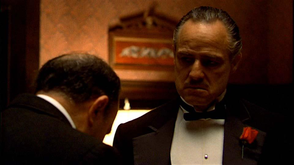 Novel to films - The Godfather (1/6)