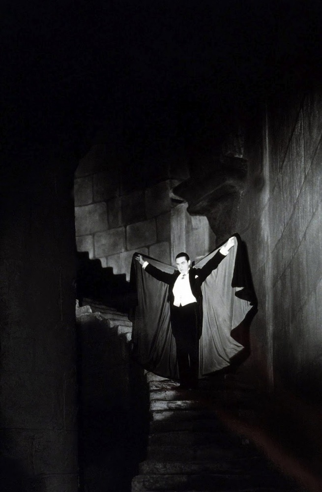 Dracula, a tribute (4/6)