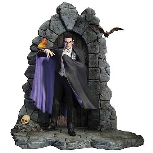 Dracula, a tribute (2/6)