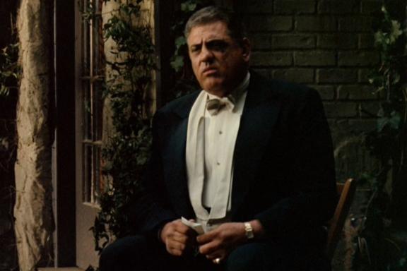 Novel to films - The Godfather (5/6)