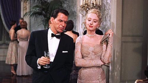 High Society in The Philadelphia Story (4/6)
