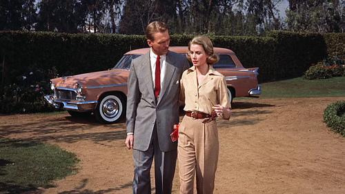 High Society in The Philadelphia Story (2/6)