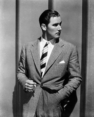 Errol Flynn: A pictorial (1/6)