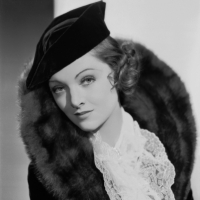Myrna Loy - the little things