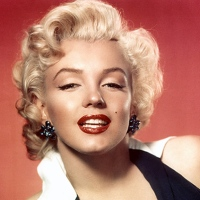 Marilyn - a career in pictures