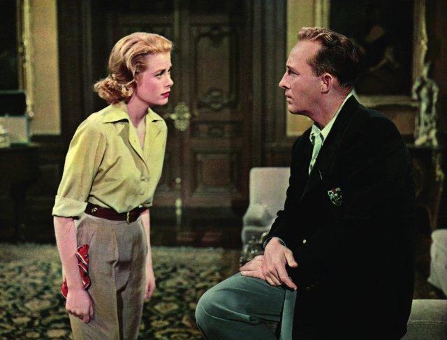High Society in The Philadelphia Story (3/6)