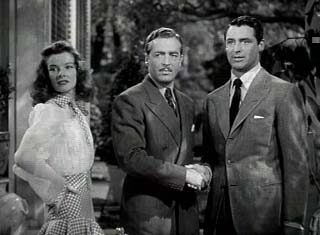 High Society in The Philadelphia Story (6/6)