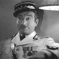 Captain Louis Renault