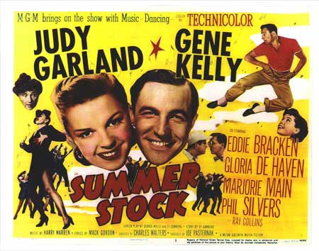 Gene Kelly does Summer Stock (6/6)