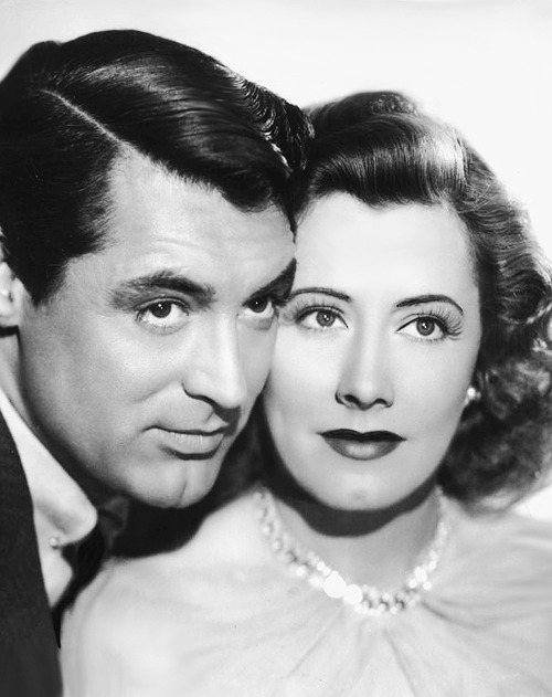 Cary grant s greatest co star irene dunne once upon a for Cary grant first movie