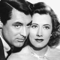 Cary Grant's greatest co-star, Irene Dunne