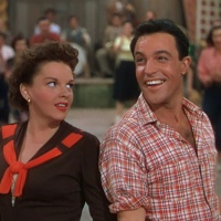 Gene Kelly does Summer Stock