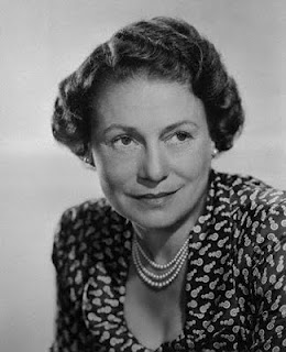 Thelma Ritter, WHAT A CHARACTER! (1/6)