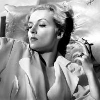 """Marvelous girl. Crazy as a bedbug"""