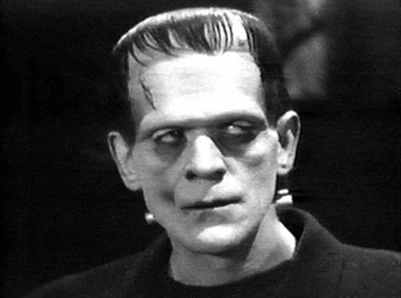 Frankenstein-Monster