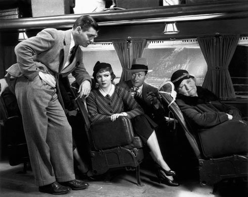 Morality and Relationships, IT HAPPENED ONE NIGHT – Once ...