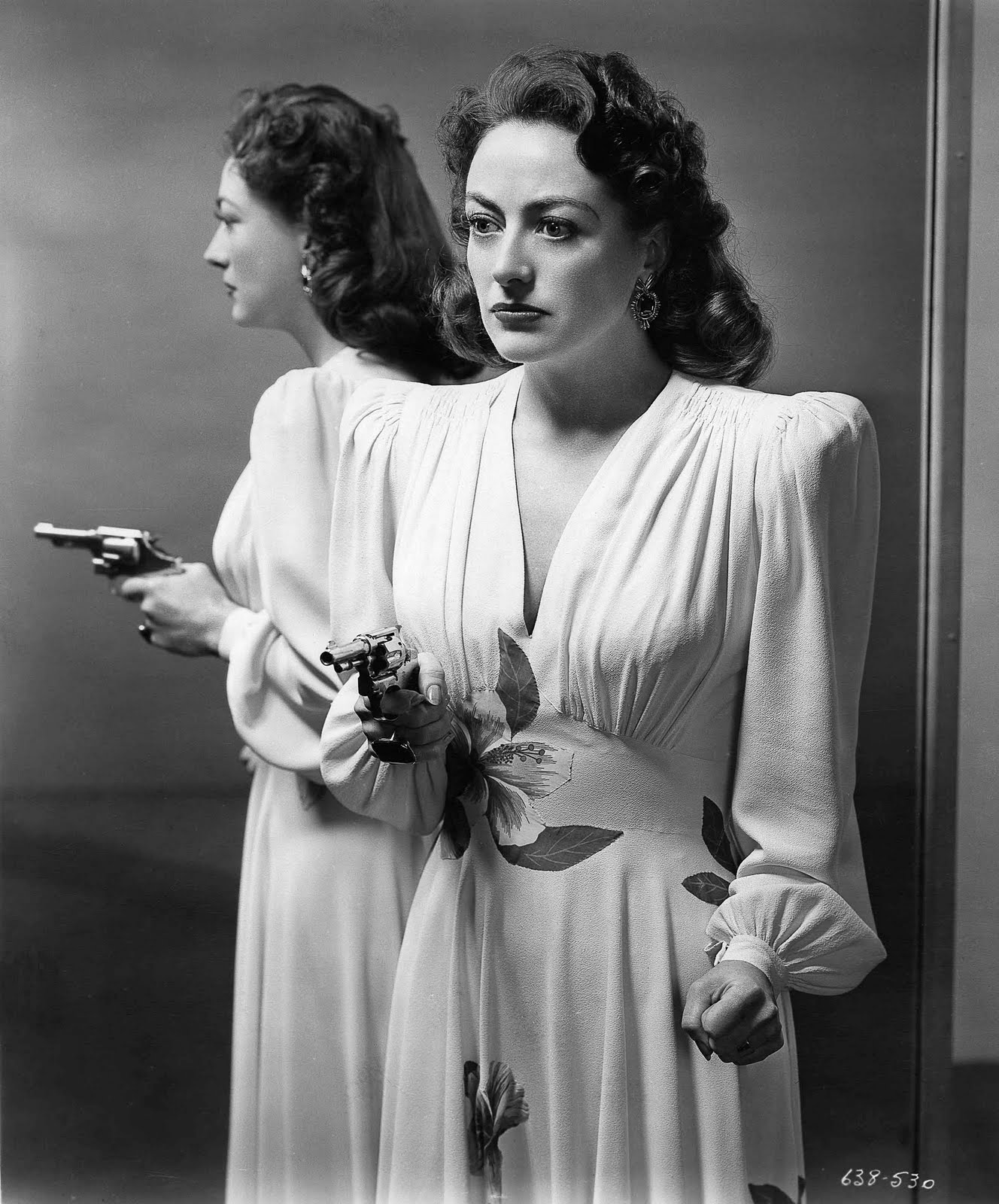 joan crawford mildred pierce