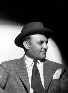 Harry Cohn at the height of his success