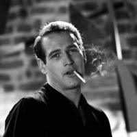Paul Newman: career in pictures
