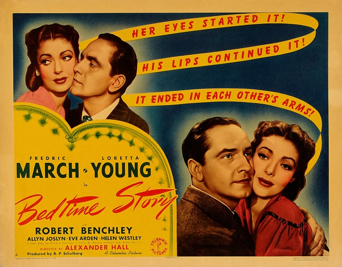 Poster - Bedtime Story (1941)_03