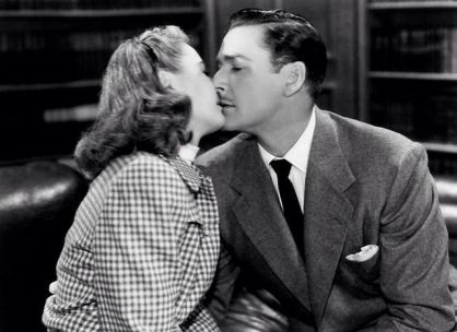 Stanwyck and Flynn