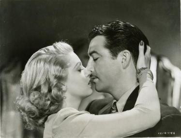 Turner and Taylor in Johnny Eager