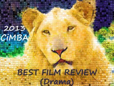 2013 CIMBA Review Drama
