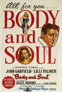body_and_soul
