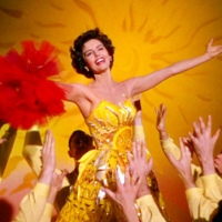 Cyd Charisse - a tribute in Pictures