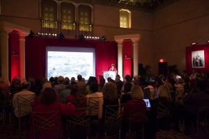 "The ""Women of Early Hollywood"" presentation at Club TCM"