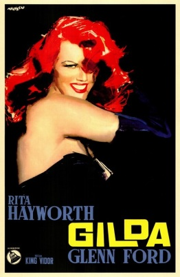 Gilda-Poster