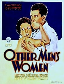 Other_Men's_Women_1931_Poster