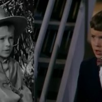 Children in Films: The boy Winslow