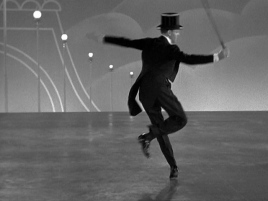 show 8 Fred Astaire Ginger Rogers Top Hat (1)