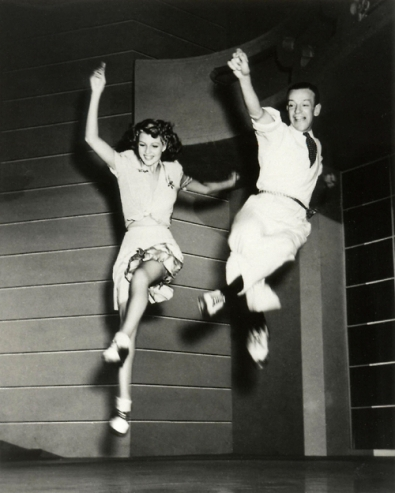 You Were Never Lovelier 1942 William Seiter Fred Astaire Rita Hayworth