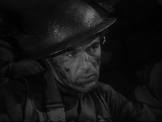 Cooper in Sergeant York