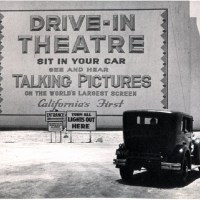 Happy birthday to the Drive-In!