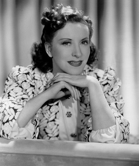 gracie allen for president