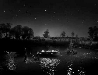 Nuit du Chasseur