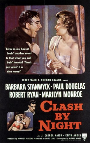 clash-by-night-paul-douglas-barbara-everett