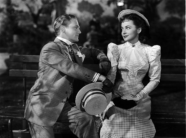 Warner Archives' The Strawberry Blonde – Once upon a screen…