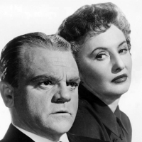 Stanwyck / Cagney in THESE WILDER YEARS