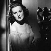 Portraits of a tough Irishwoman - Maureen O'Hara